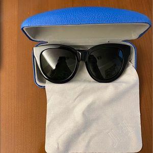 J. McLaughlin chiara polarized sunglasses